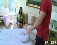 Sinfully Sexy Body Massage - scene 3