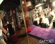 Horny Gay Boys At Party - scene 12