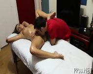 Satisfying A Naughty Axe Wound - scene 5