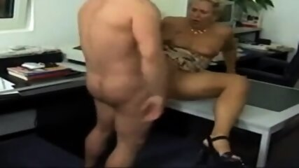 deutsch granny porno