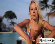 Badass Hot Babes Try Out Kite Boarding And Jiu Jitsu - scene 2