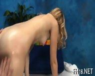 Explicit Massage Stimulation - scene 12