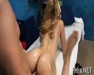 Explicit Massage Stimulation - scene 4