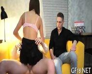 Explicit Cuckold Pleasuring - scene 9