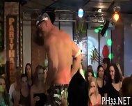Salacious Group Pleasuring - scene 10