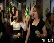 Salacious Group Pleasuring - scene 5