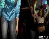Salacious Group Pleasuring - scene 6