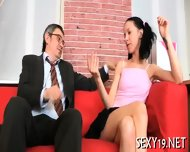 Chick Is Sucking Teacher S Cock - scene 2