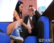 Doggystyle Humping With Tutor - scene 9