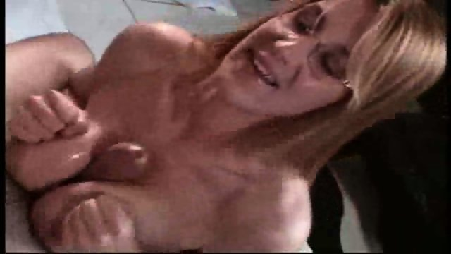Hot Amateur Titty Fuck