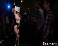 Erotic Group Pleasuring - scene 4