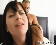 Lively And Wild Gangbang - scene 6