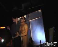 Lively And Erotic Pecker Pleasuring - scene 10