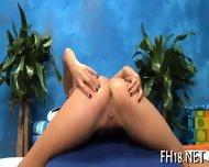 Erotic Pussy Thrashing - scene 8