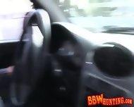 Kinky Plumper Sucks Bbw Expert - scene 1
