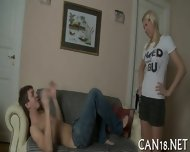 Vicious Doggystyle Drilling - scene 2