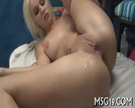 Girl With Tiny Tits Rides Dick - scene 12