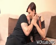 See Hot Interracial Screw - scene 11