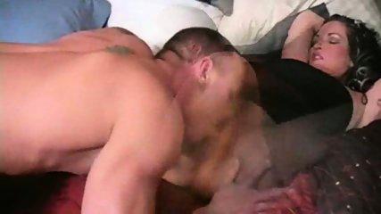 Trinity Morgana tied up and fucked hard - scene 3