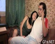 Sharing Babes Exquisite Twat - scene 3