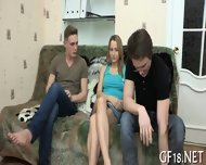 Sacrificing Girlfriends Quim - scene 2