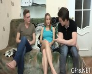 Sacrificing Girlfriends Quim - scene 3