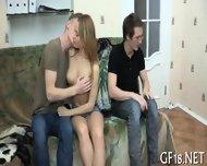 Sacrificing Girlfriends Quim - scene 5