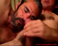 Dirty Ex Prisoner Is Giving Head - scene 10