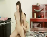 Slutty Schlong Riding - scene 8