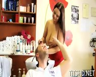 Drilling Sweet Babes Twat - scene 1