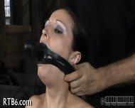 Hard Toy For Beauty S Anal Canal - scene 5
