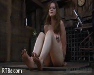 Intensive Torment For Slaves - scene 11