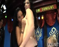 Erotic And Wild Pleasurings - scene 3