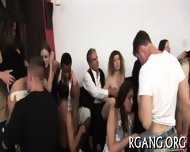 Examine Hot Group Fucking - scene 6