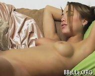 Provocative Doggystyle Sex - scene 1