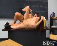 Hard Test For Schoolgirls - scene 12