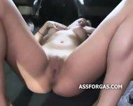 Petite Teen Mia Pearl Pussy Fucked - scene 10
