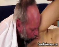 Little Tit Fuckd By Old Cock - scene 3