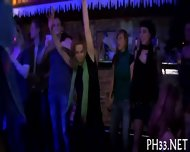 Explicit And Wild Orgy Party - scene 2