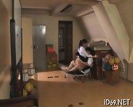Stimulating Wax Punishment - scene 11