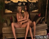 Teen Cutie Gets An Old Cock - scene 7