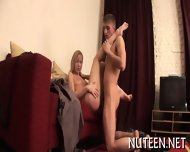 Sizzling Hot 69 Position - scene 2