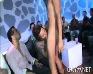 A Hot Meaty Stripper Cock - scene 12