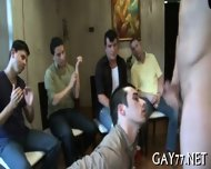 His Ass Fucked By Stripper - scene 11