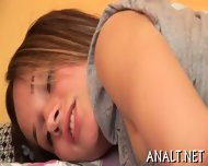 Explicit Anal Riding Session - scene 12
