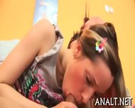 Explicit Anal Riding Session - scene 5