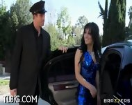 Great Bang With Teen Gal - scene 1