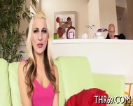 Stimulating Babes Own Poon Tang - scene 3