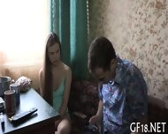 Wicked Beaver Thrashing - scene 7