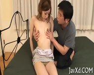 Asian Nun Gets Banged - scene 11